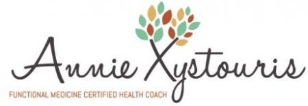 Annie Xystouris - Functional Medicine Certified Health Coach