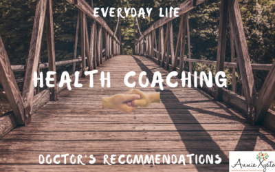 What is health coaching anyway?