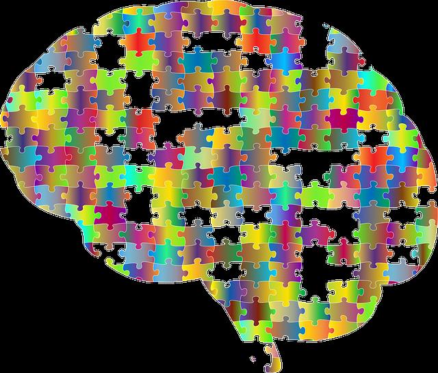 Busy  brain?
