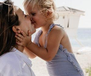Self-compassion for mums
